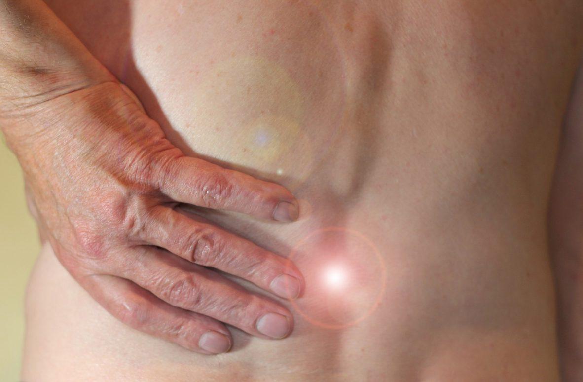 Artrite reumatoide e dolori articolari con la riflessologia plantare a Napoli