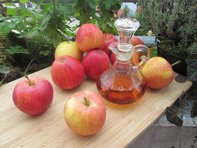 aceto di mele per l'artrite reumatoide