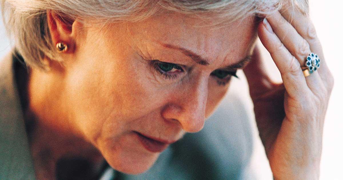 Le vampate di calore frequenti sono un segnale neurologico
