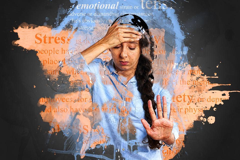 depressione durante la menopausa