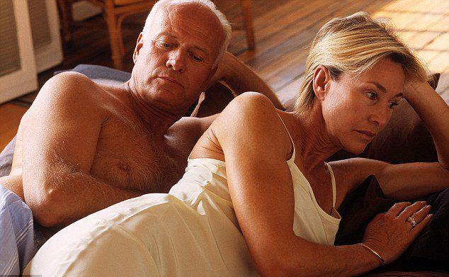 menopausa e calo del desiderio sessuale