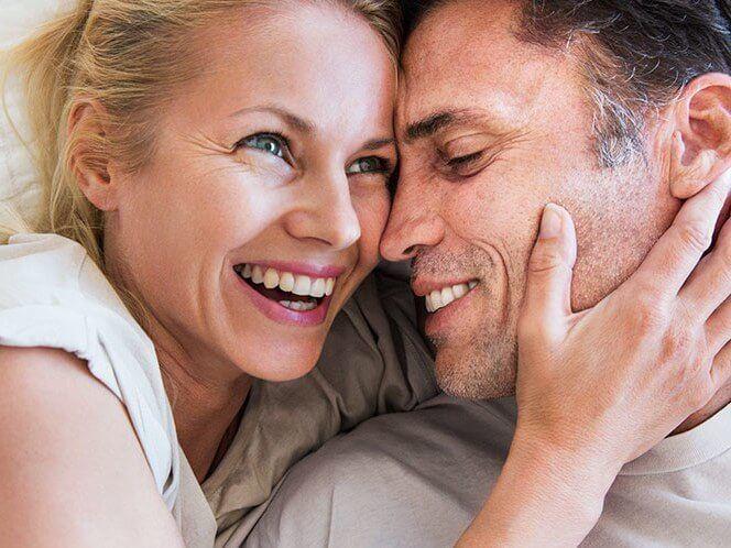 Desiderio sessuale in menopausa