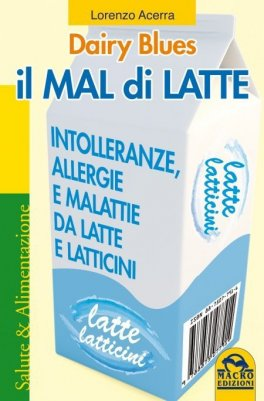 Il latte fa male ricerca scientifica