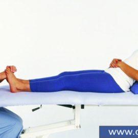 terapia e riflessologia plantare