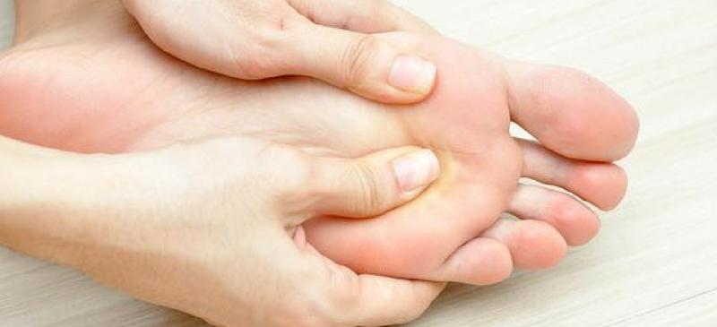 auto massaggio per artrite reumatoide
