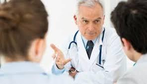 Come fare disclaimer parere del medico o dottore