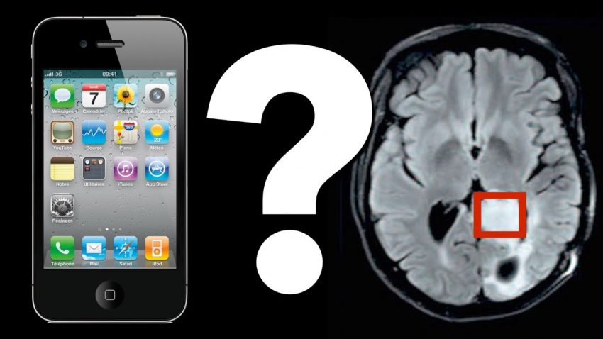 telefonini e cancro al cervello perchè capita