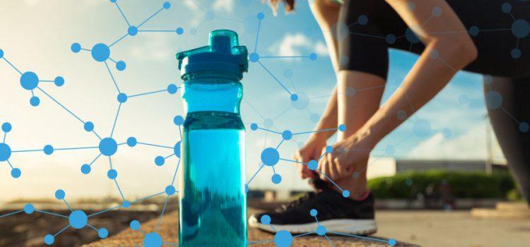 Dieta detox ed idratazione delle cellule